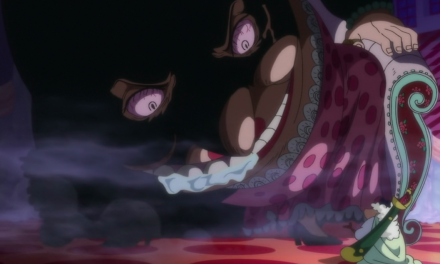 One Piece τεύχος 828 – Ανεπιβεβαίωτα Spoilers