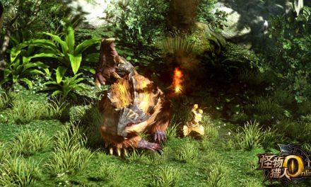 Έτοιμο το Αγγλικό patch για το Monster Hunter Online!