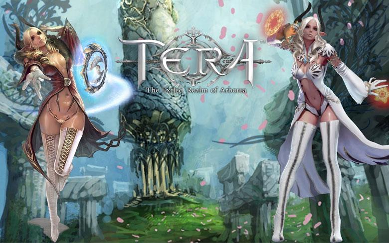 Shut down πρόκειται να γίνει στους server του TERA στην Κίνα!