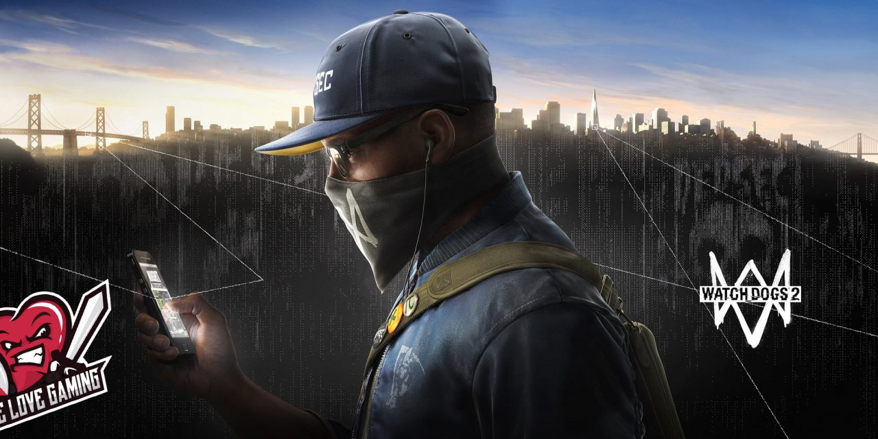 To νέο Watch Dogs 2 διαδραματίζεται στο San Francisco
