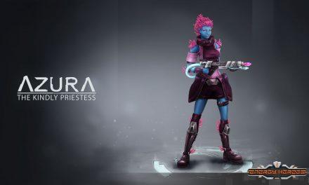 Διαθέσιμο το 3 vs 3 Moba με το όνομα Energy Heroes!