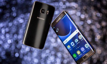 25 εκατομμύρια πωλήσεις το Samsung Galaxy S7