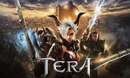 Καλοκαιρινή ενημέρωση για το Tera!