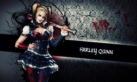 Το πιο σέξι cosplay της Harley Quinn από την Tara Strong.