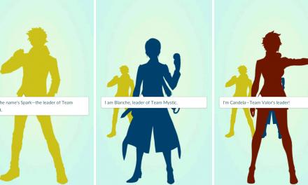 Pokemon GO: Ομάδα Mystic,Instict ή Valor? ΨΗΦΙΣΤΕ!