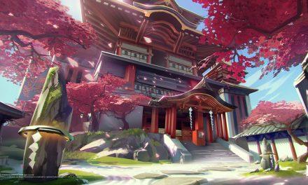 Πως θα παίξετε στο χάρτη Hanamura – Guide