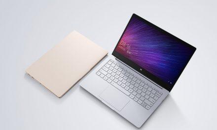 Η Xiaomi μπαίνει στην μάχη ενάντια στην Apple με laptop αξίας 750 δολαρίων!