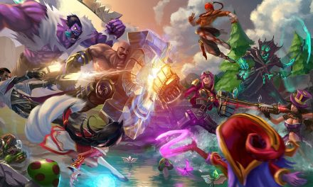 League Of Legends Champion & Skin Sales: 6/9 – 9/9