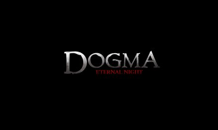 Dogma : Eternal Night : Παρακολουθήστε τη δημιουργία χαρακτήρων βαμπίρ (Male/Female).