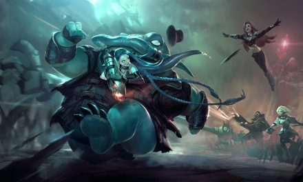 League Of Legends PBE Update: 18/7 – Αλλαγές στο PROJECT: Ashe και άλλα!