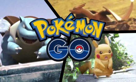 Κάποιος έπιασε ήδη και τα 142 διαθέσιμα Pokemon!