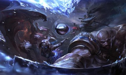 League Of Legends: Patchnotes 6.15