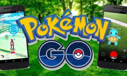 Κάποιος έφτασε ήδη τα 40 level στο Pokemon GO!