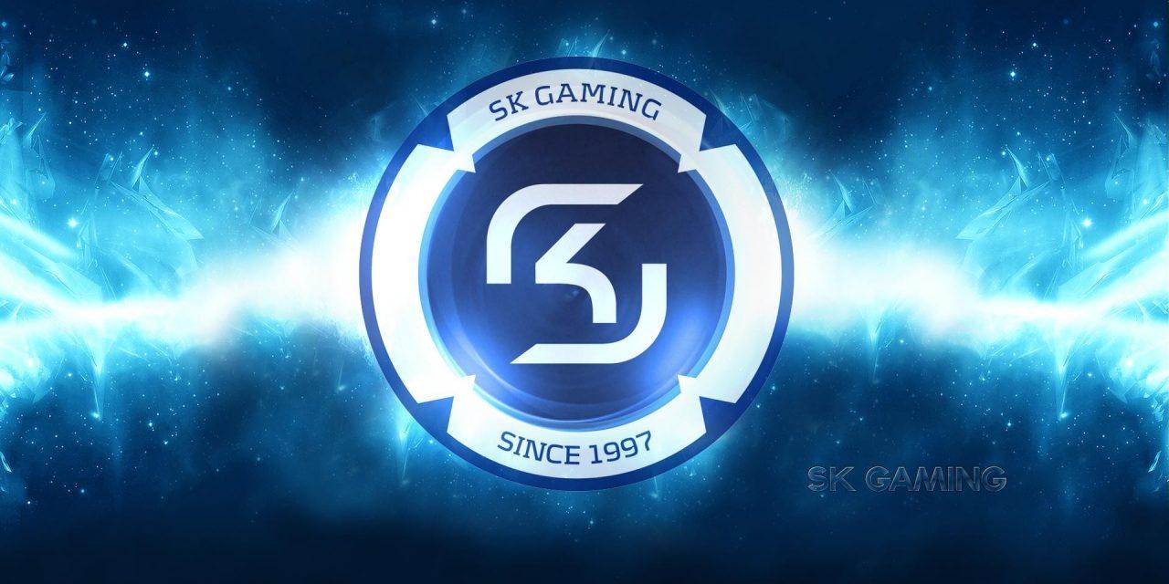 Νικήτρια η SK Gaming για το ESL Cologne 2016