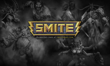 Νέο update στο Smite – Valkyrie Reloaded
