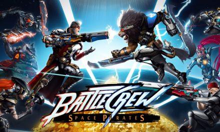 Battlecrew: Space Pirates – Νέοι χαρακτήρες για το επερχόμενο competitive παιχνίδι!