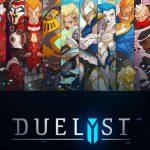 Διαθέσιμο το Duelyst στο Steam!