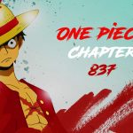 One Piece: Επισκόπηση του τεύχους 837 – Luffy VS Commander Cracker