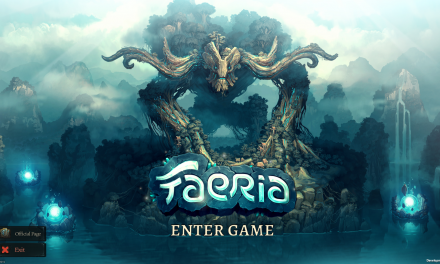 Faeria : Patch Notes Αυγούστου