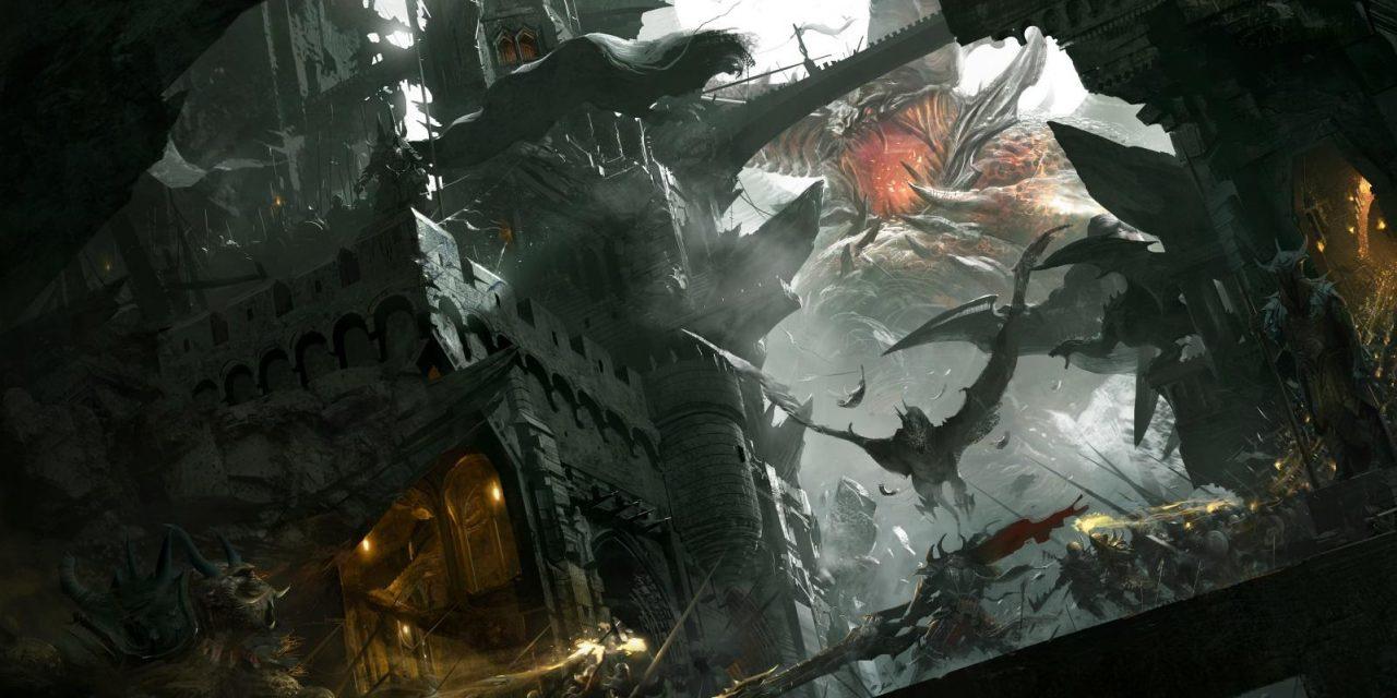 Lost Ark 1st CBT – Πρώτη μέρα στο παιχνίδι με τον Steparu