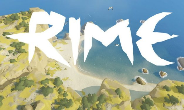Το παιχνίδι Rime για το PS4 μάλλον δεν θα είναι exclusive τελικά..