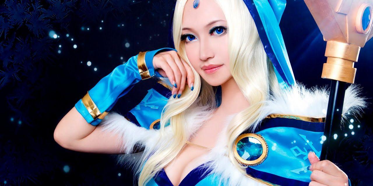 Δείτε τα cosplay που πήραν στο διαγωνισμό του ΤΙ6 της Dota