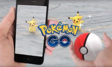 Το Ιράν κατάργησε το Pokemon GO για λόγους εθνικής ασφάλειας!