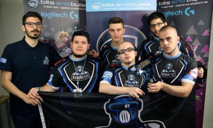 Οι Greek Regenesis σήκωσαν την κούπα στο Digital Universe LoL Tournament!