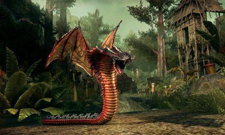 Νέα αντικείμενα στο Store του Elder Scrolls Online!