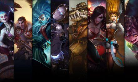 League of Legends Champion & Skin Sales 27/9 – 30/9