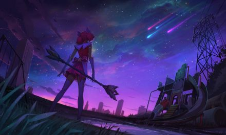 League Of Legends: «You are not alone» – Star Guardian Teaser
