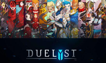 Mobile Version για το Duelyst? ΝΑΙ!
