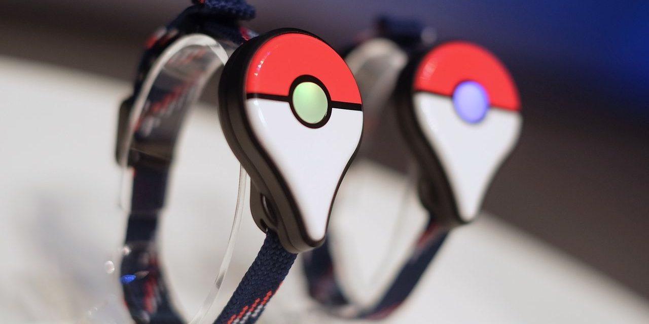 Το Pokemon GO Plus θα είναι διαθέσιμο από την επόμενη εβδομάδα!