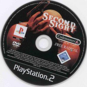 second_sight-cd-ps2