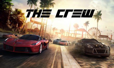 Έχετε σχεδόν ένα μήνα για να κατεβάσετε δωρεάν το The Crew της Ubisoft!!
