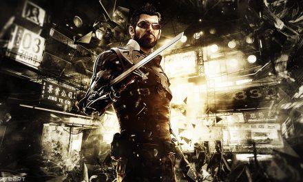 Deus Ex: Mankind Divided STEAM GIVEAWAY