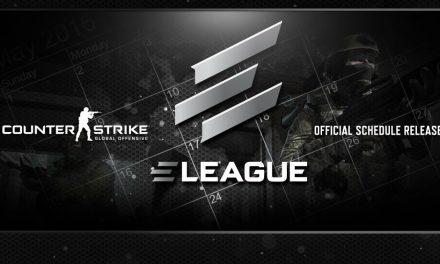 ELEAGUE qualifiers για Ευρώπη και Αμερική!