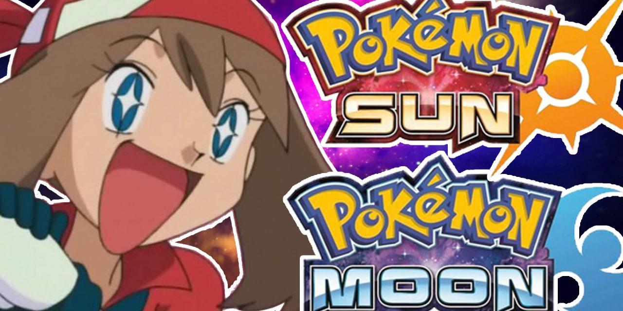 Έχουμε τα πρώτα trailer για το anime Pokemon Sun & Moon!