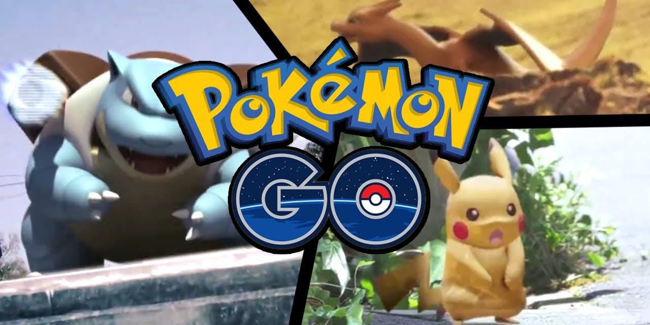 Παίκτης του Pokemon GO ληστεύεται καθώς κάνει Livestream από το Central Park