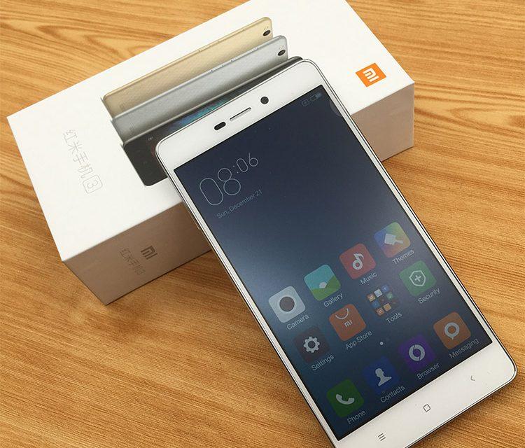 Xiaomi Redmi 3 Review : Low budget κινητό με υψηλές επιδόσεις