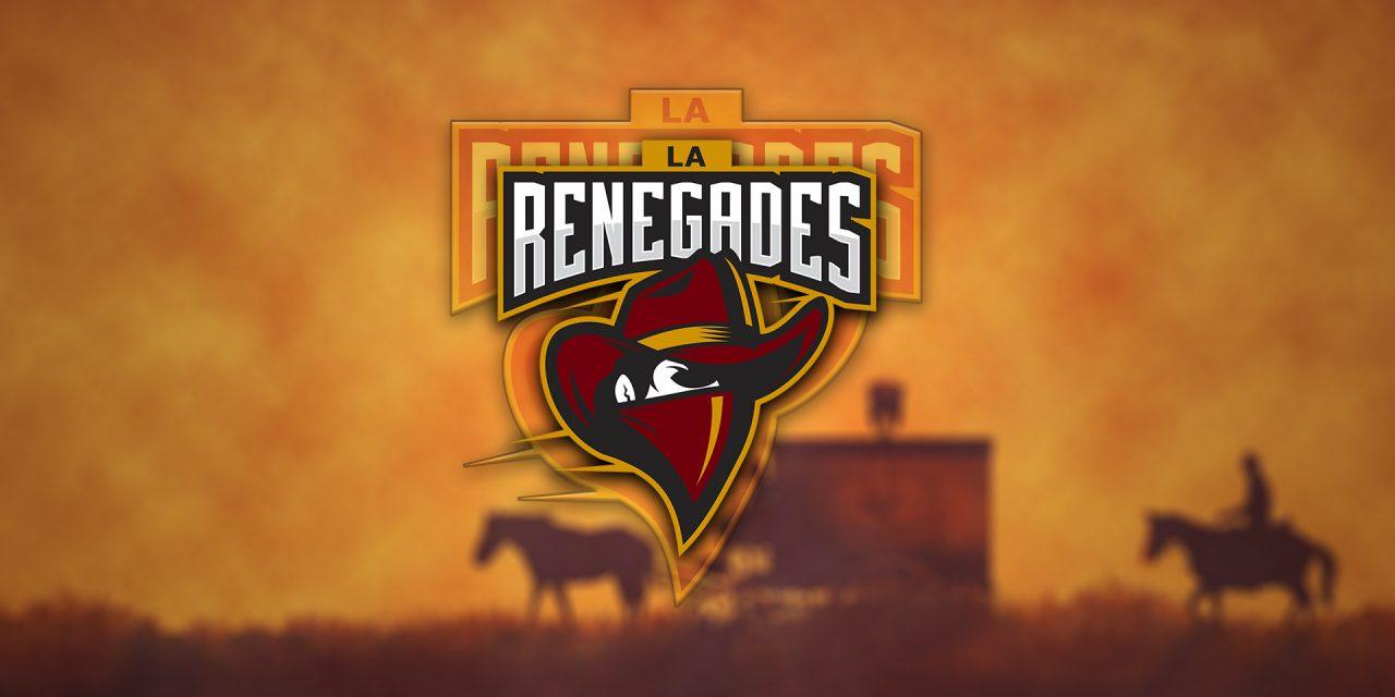 Team Liquid vs Renegades ESL Pro League Post Match
