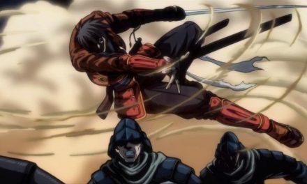 Drifters anime στις 7 Οκτωμβρίου!