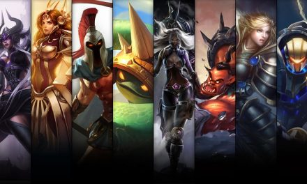 League Of Legends Champion & Skin Sales: 11/10 – 14/10