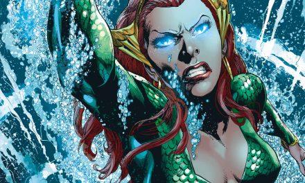 Justice League: Επίσημες πρώτες φωτογραφίες της γυναίκας του Aquaman!