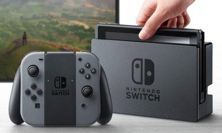 Nintendo Switch : Η Τιμή θα είναι στα 400 ευρώ?
