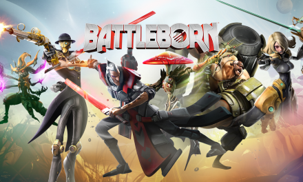 Battleborn : Νέο Free Competitive mode έρχεται στις 13 Οκτώβριου!