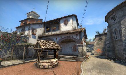 Major Update είχε σήμερα το Counter Strike:Global Offensive μαζί με την Infernew