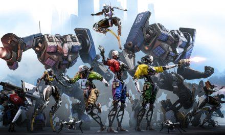 Robo Recall: Απίστευτο VR FPS παιχνίδι σε Unreal Engine 4!