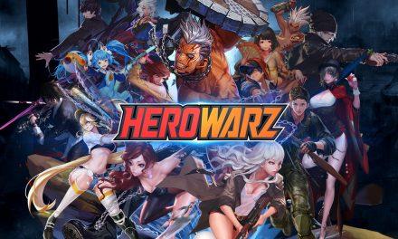 Herowarz : Νέος χαρακτήρας με το όνομα Mac