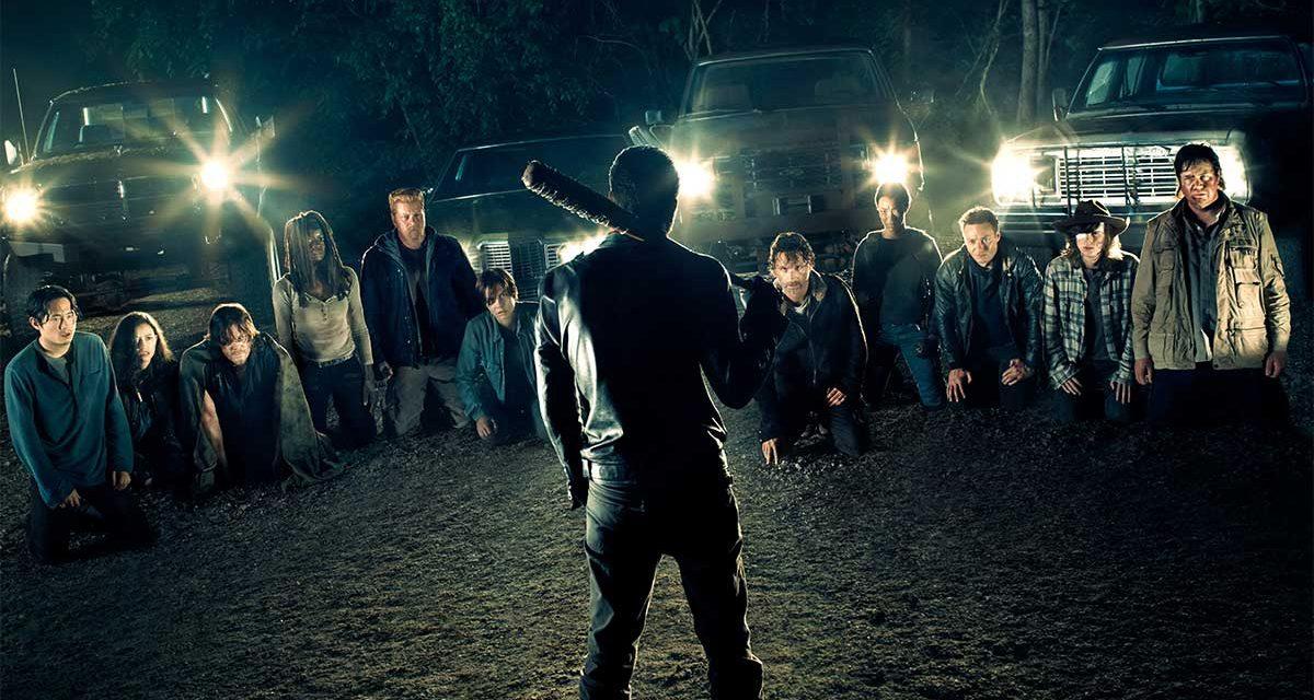 The Walking Dead: Πολύ σύντομα η 7η σεζόν!